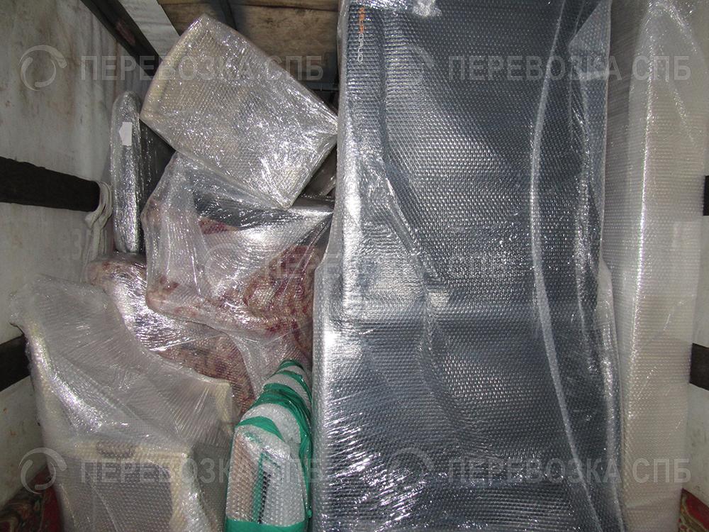 упаковка мебели СПб